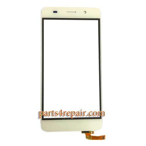 Touch Screen Digitizer for Huawei Honor 4A -White
