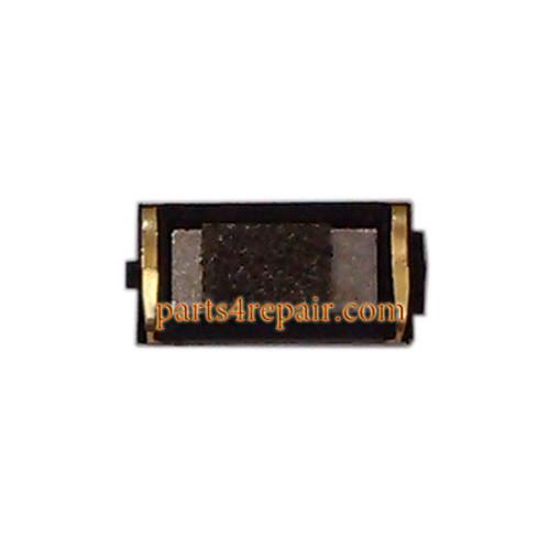 Earpiece Speaker for Asus Zenfone 5 6 A68 A80