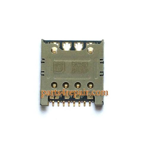 SIM Card Reader for ZTE Z7 Max NX505J