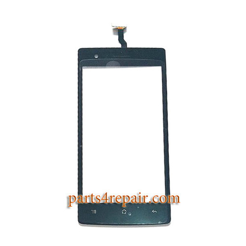 Touch Screen Digitizer for Oppo A31 -Black