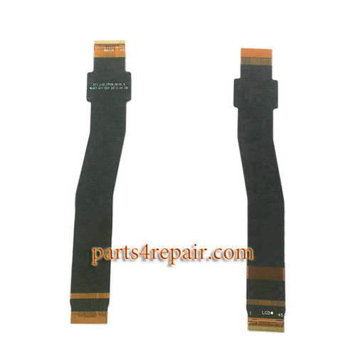 LCD Connector Flex Cable for Samsung Galaxy Tab 3 10.1 P5200 P5210
