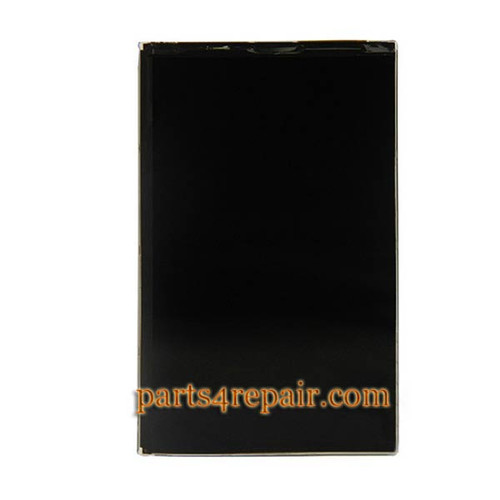 LCD Screen for Asus Memo Pad HD7 ME173X (Insert Version)