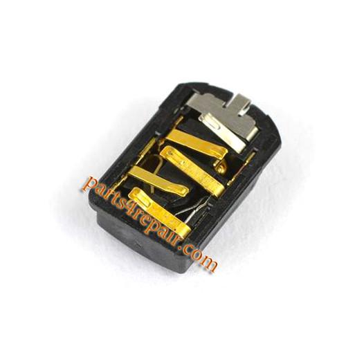 Earphone Jack Connector for Motorola Nexus 6