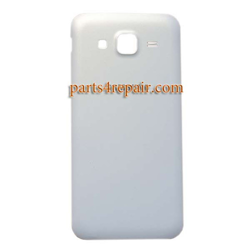 Back Cover for Samsung Galaxy J5 -White