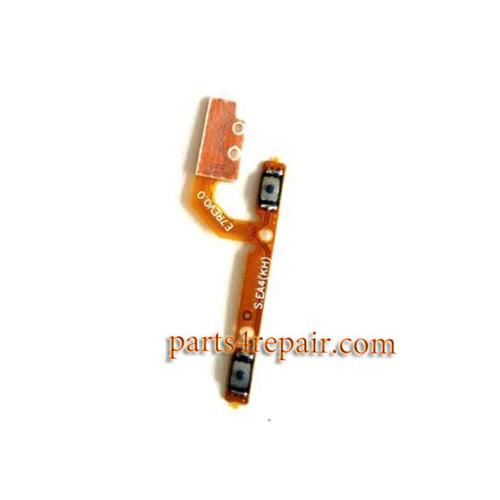 Volume Flex Cable for Samsung Galaxy E7 SM-E700