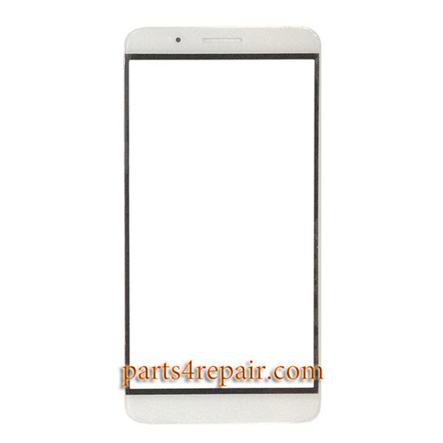 Front Glass for Huawei Honor 7i -White