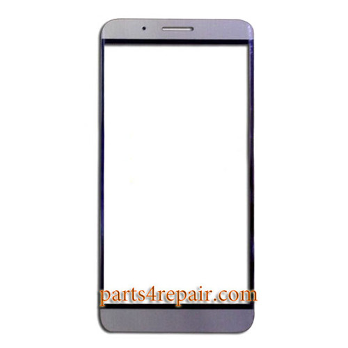 Front Glass for Huawei Honor 7i -Gold