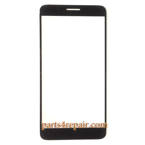Front Glass for Huawei Honor 7i -Black