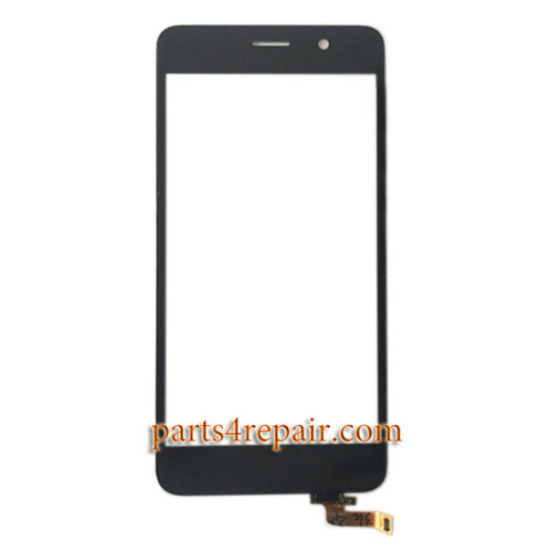 Touch Screen Digitizer for Huawei Honor 4A -Black