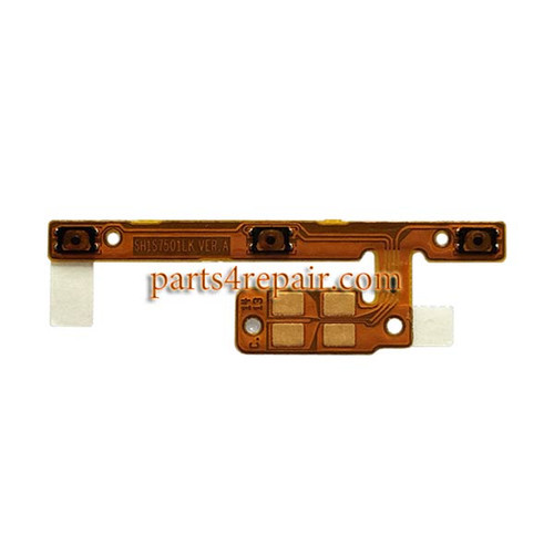 Power Flex Cable for Huawei MediaPad X1