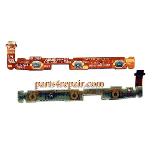 Power Flex Cable for Asus Memo Pad HD7 ME173X