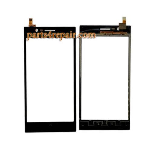 Touch Screen Digitizer for Lenovo K900