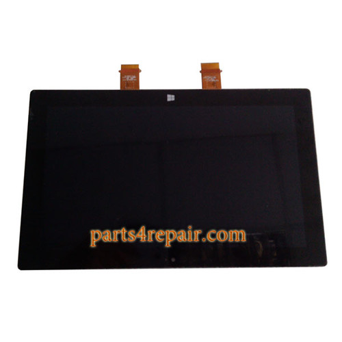 Complete Screen Assembly for Microsoft Surface Pro