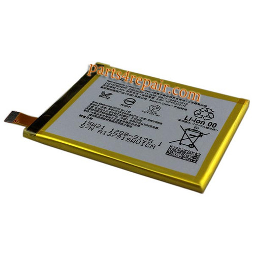 Built-in Battery 2930mAh for Sony Xperia Z4 (Xperia Z3+)