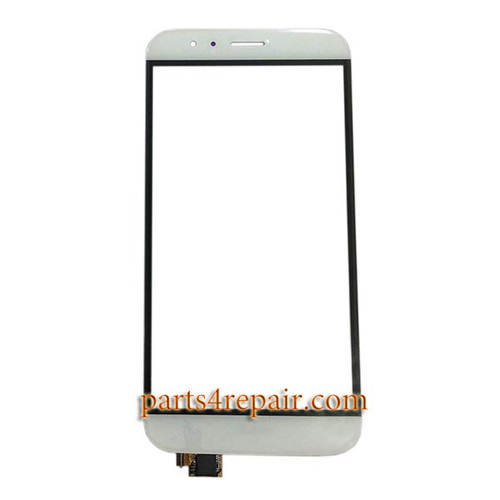 Touch Screen Digitizer for Huawei G8 D199 -White