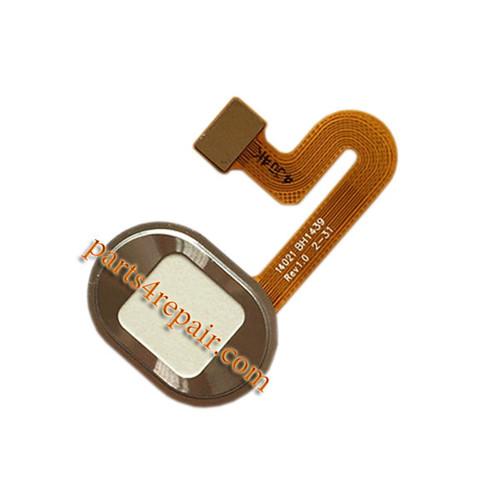 Fringerprint Sensor Flex Cable for Oppo N3