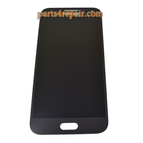Complete Screen Assembly for Samsung Galaxy E5 All Versions -Black