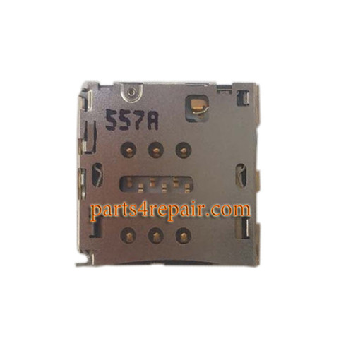 SIM Card Reader for Huawei P8 Max