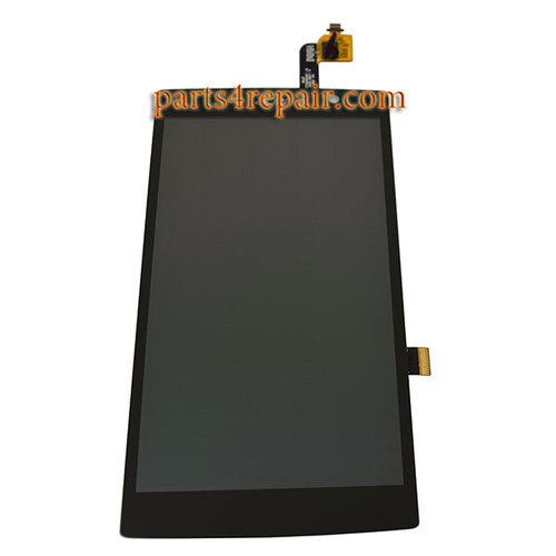 Complete Screen Assembly for Acer Liquid Z500