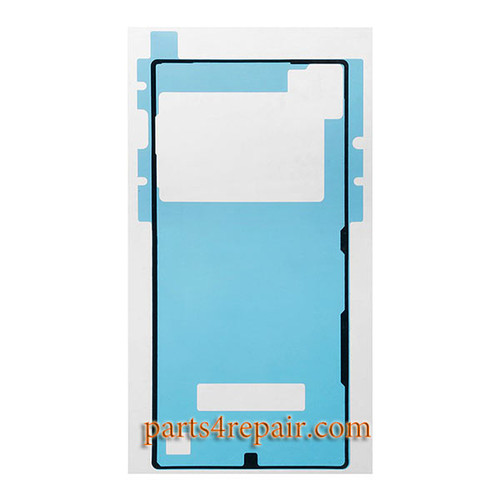 Back Cover Adhesive for Sony Xperia Z5 Premium