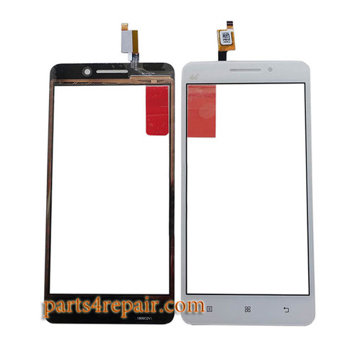Touch Screen Digitizer for Lenovo A3900 -White