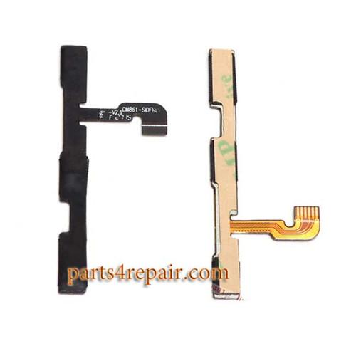 Power Flex Cable for Xiaomi Redmi Note 2