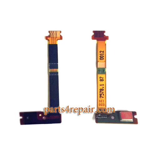 Microphone Flex Cable for Sony Xperia Z5 Compact (Z5 mini)