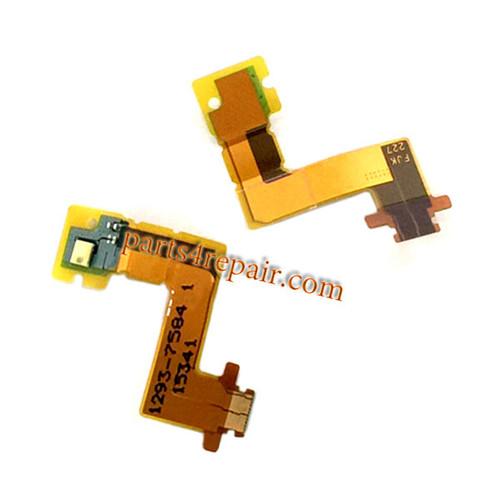Sensor Flex Cable for Sony Xperia Z5 Compact (Z5 mini)