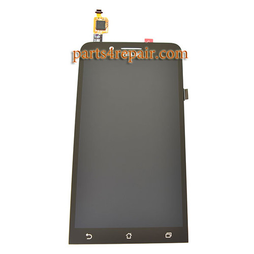 We can offer Asus Zenfone Go ZC500TG LCD Screen + Digitizer Assembly