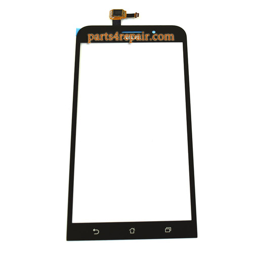 Touch Screen Digitizer for Asus Zenfone Max ZC550KL -Black