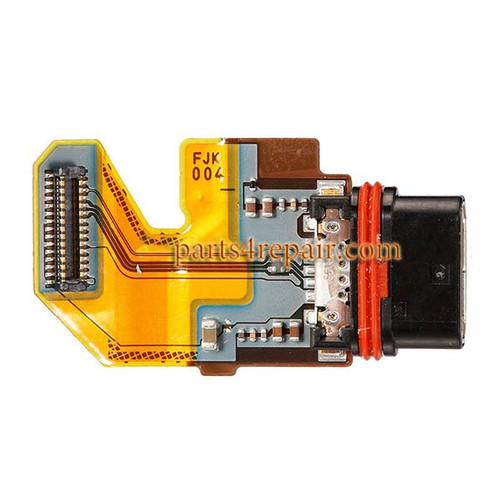 Dock Charging Flex Cable for Sony Xperia Z5 Premium