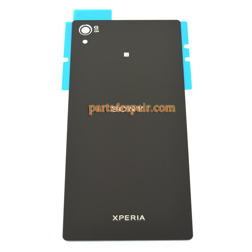 Back Cover OEM for Sony Xperia Z5 Premium -Black