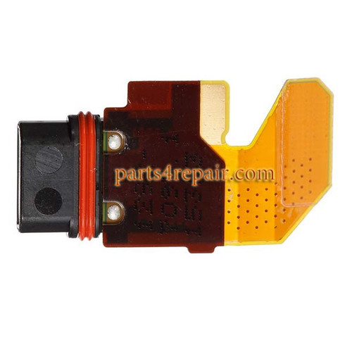 Dock Charging Flex Cable for Sony Xperia Z5