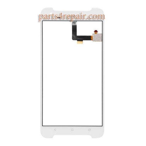 Touch Screen Digitizer for HTC One X9 -White