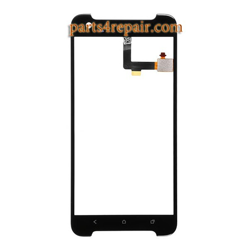 Touch Screen Digitizer for HTC One X9 -Black
