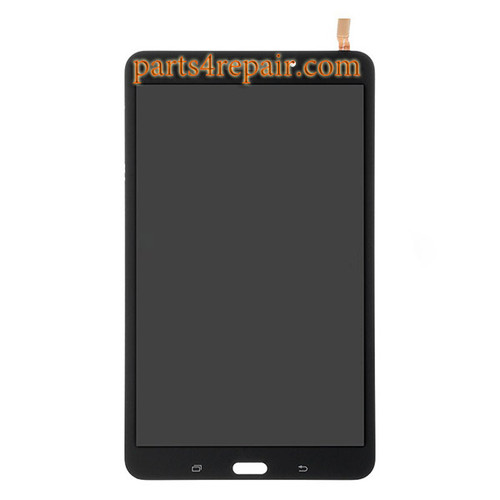 Complete Screen Assembly for Samsung Galaxy Galaxy Tab 4 8.0 T330 (WIFI Version) -Black