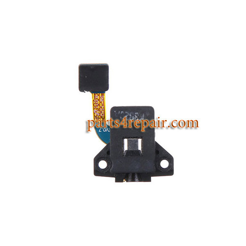 Earphone Jack Flex Cable for Samsung Galaxy Tab 3 8.0 T310 T315 T311