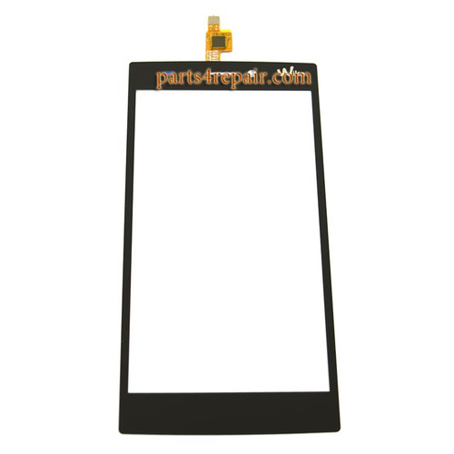 Touch Screen Digitizer for Wiko Ridge 4G