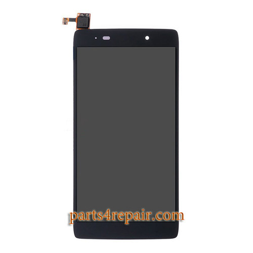 Complete Screen Assembly for Alcatel Idol 3 4.7 OT6039