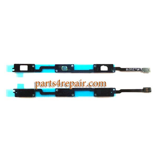 Home Button Flex Cable for Samsung Galaxy Tab Pro 10.1 T520