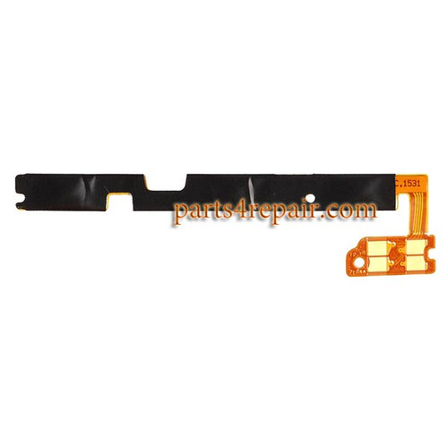 Side Key Flex Cable for Huawei Honor 7