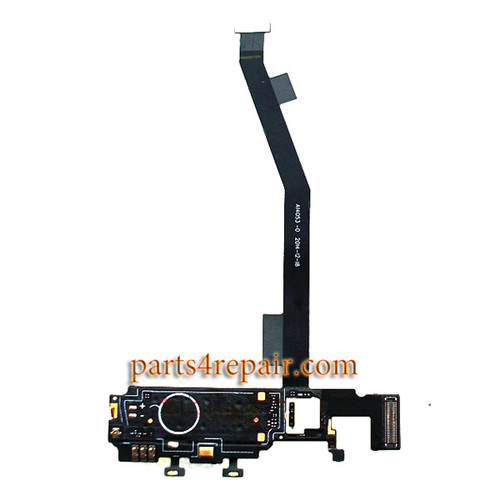 Microphone Flex Cable for Oppo U3