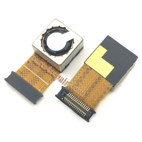 Back Camera Flex Cable for Sony Xperia M4 Aqua