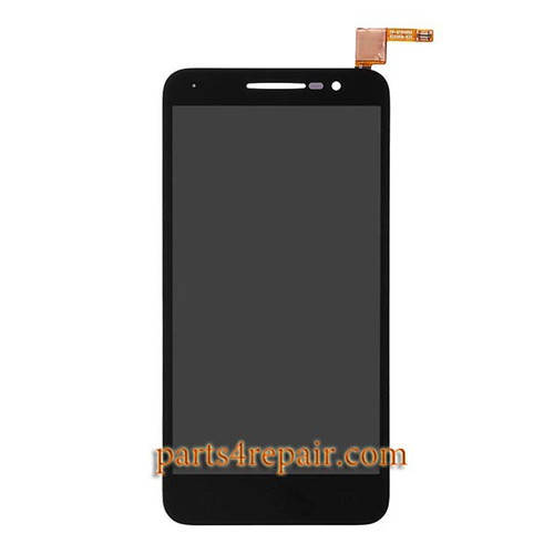 Complete Screen Assembly for Alcatel Pop 2 (5) Premium OT7044