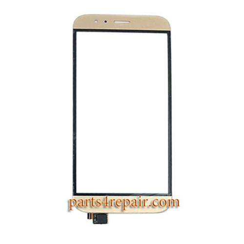 Touch Screen Digitizer for Huawei G8 D199 -Gold