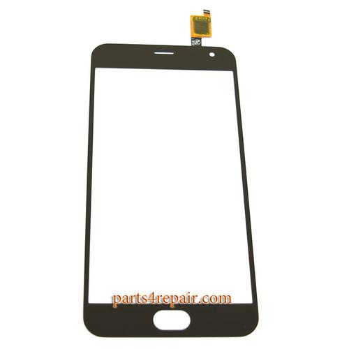 "Touch Screen Digitizer for Meizu M2 5.0"""