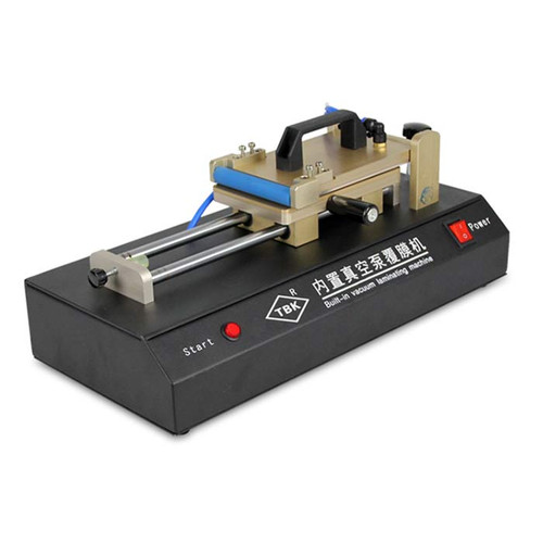 Universal Polaizing OCA Film Laminating Machine Built-in Vacuum Pump for LCD Touch Screen Repair