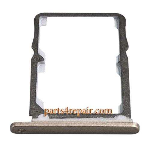SIM Tray for ZTE Nubia Z9 mini NX511J -Gold