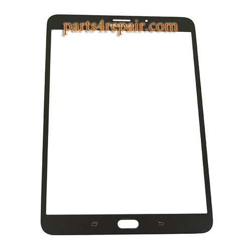 Front Glass for Samsung Galaxy Tab S2 8.0 3G SM-T715 -Gold