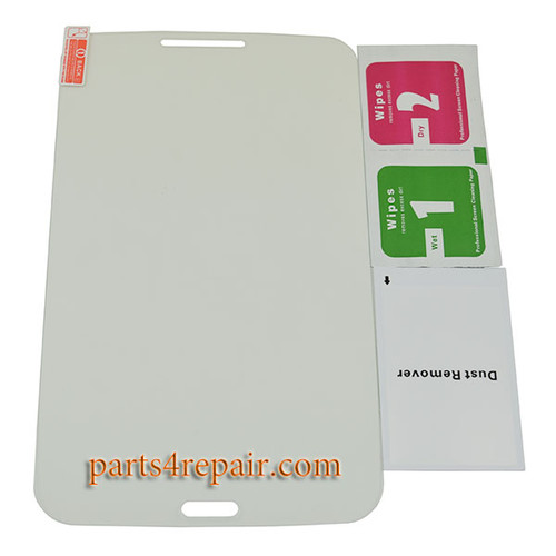 Premium Tempered Glass Screen Protector for Samsung Galaxy Tab 3 8.0 T310